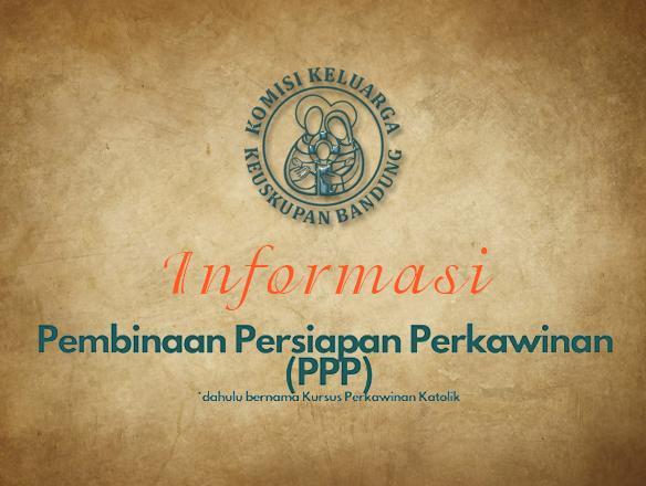 Keuskupan Bandung Blog Post